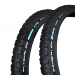 Покрышка SCHWALBE Mad Mike 20x2.0 (B)